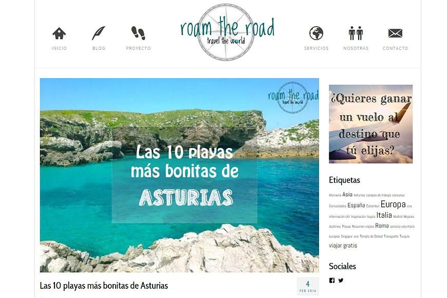 Descubre las mejores playas de Asturias desde Casa Junco